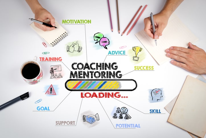 coaching d'objectifs