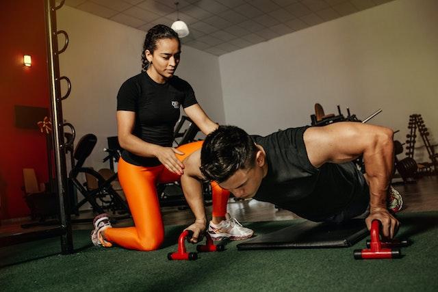 pratiquer une discipline sportive pour prendre de l'assurance et dépasser ses croyances limitantes