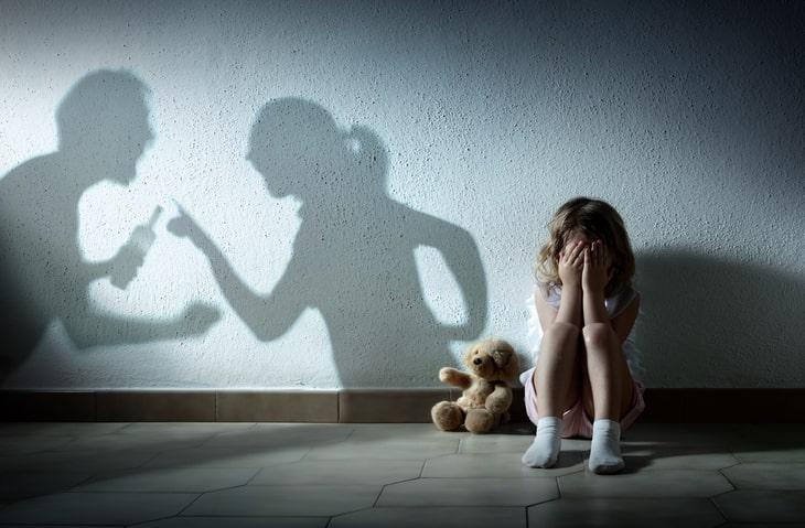 manifestation de perte de confiance stress et peurs